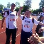 Begleitende Maßnahmen - Sport - Laufveranstaltungen