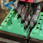 E-Mechanik Tamponbedruckung