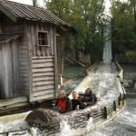 Begleitende Maßnahmen - Ferienfreizeit - Besuch Freizeitpark