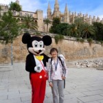 Begleitende Maßnahmen - Ferienfreizeit - Mallorca, Palma