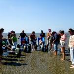 Begleitende Maßnahmen - Ferienfreizeit - Nordsee