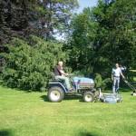 GaLaBau Rasenpflegearbeiten